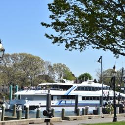 Hyline Ferry